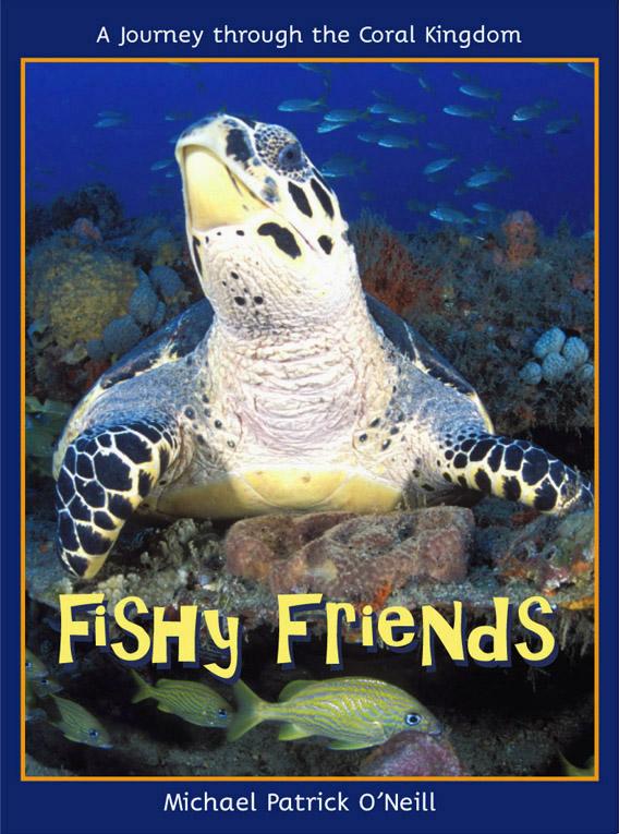 FishyFriendscover0-9728653-0-6